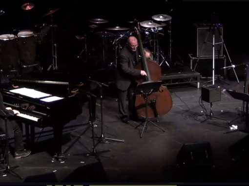 JOHN G SMITH TRIO AT CANTERBURY FESTIVAL