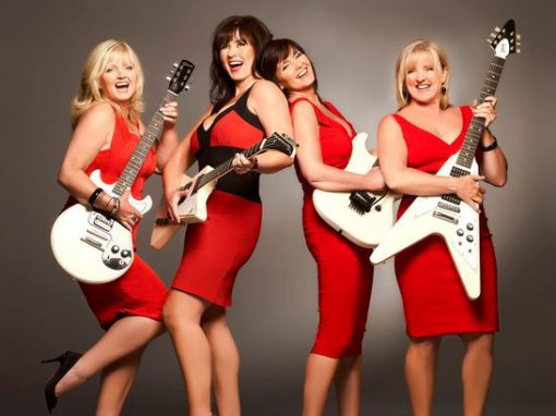 THE NOLANS: I'M IN THE MOOD AGAIN