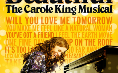 John is Musical Director for hit Carole King musical