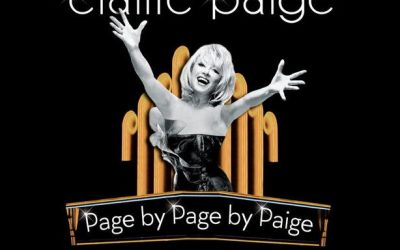 Elaine Page 50th Anniversary Tour